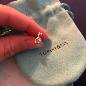Tiffany & co earring